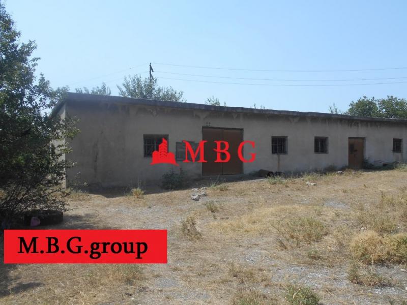 MBG.GE - იყიდება, მიწის ნაკვეთი