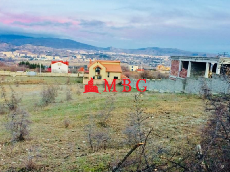 For-Sale Land