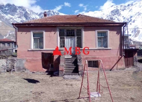 MBG.GE - Lease, House-Villa